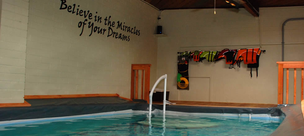Therapy & Exercise Pool